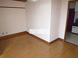 高崎マンション[4階]の外観
