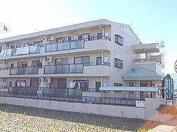山梨県甲府市堀之内町の賃貸マンションの外観