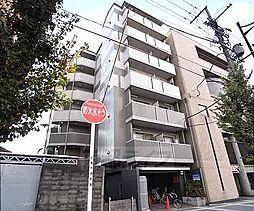 京都府京都市東山区五条橋東4丁目の賃貸マンションの外観