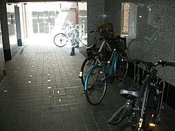 ア−バンステ−ジ田幡[6階]の外観