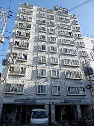 ラパンジール本田2[6階]の外観