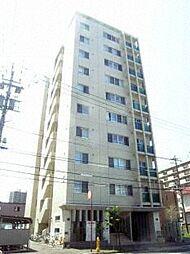 グランカーサ永山公園通west[505号室号室]の外観