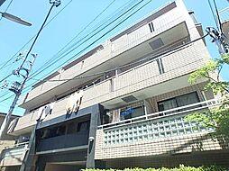 パティオ滝野川壱番館