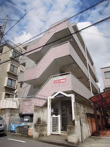 レイモンドハウス 4階の賃貸【東京都 / 八王子市】