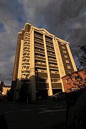 第9エルザビル[4階]の外観