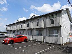 コーポIBUSUKI3[2階]の外観