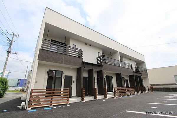 Luce(ルーチェ) 1階の賃貸【埼玉県 / 本庄市】