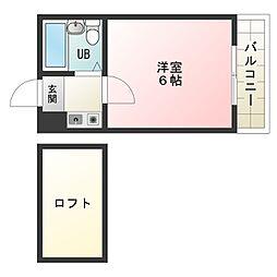 天王寺駅 4.0万円
