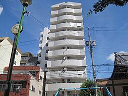 グリーンハイツ新道[4階]の外観