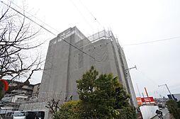 グランブルー若久通り[10階]の外観