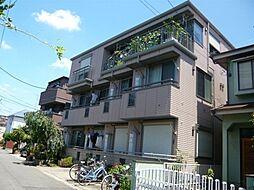 メゾンさくら(本宿町)[102号室]の外観