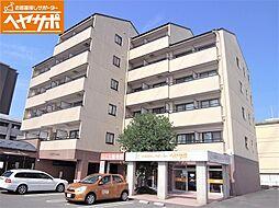 YKIIマンション[302号室]の外観