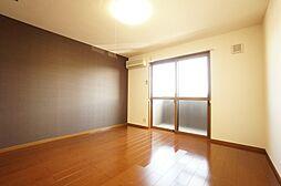モートンG1の洋室