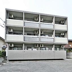 ジュネス桜台(ジュネスサクラダイ)[1階]の外観