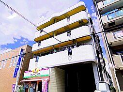 メゾン708[4階]の外観