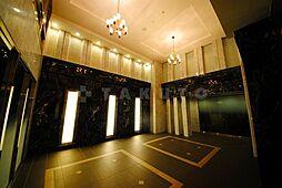 エスリード梅田グランノース[4階]の外観