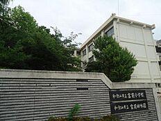 宮前小学校・幼稚園