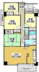 三田市ゆりのき台3丁目