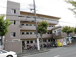 北武庫之荘ハイツ[206号室]の外観