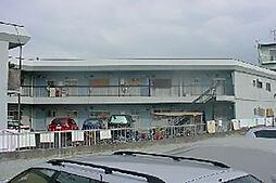 ニシグチマンション[2階]の外観