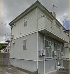 エイトハウス伊藤[2階]の外観