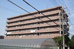 グランドゥール・シェソワ 201号室[2階]の外観
