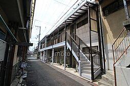川部ハイツ[2階]の外観