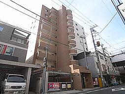 兵庫県姫路市紺屋町の賃貸マンションの外観