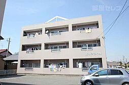 伏屋駅 4.8万円