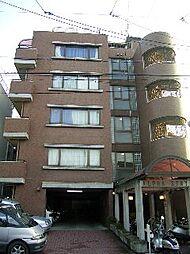 ファーストコート東山三条[2階]の外観