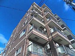 フォルテ西青木[4階]の外観
