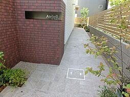 Ateliell[3階]の外観