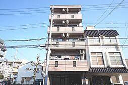 ラディ yamamoto[503 号室号室]の外観