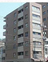 東京都江東区亀戸の賃貸マンションの外観