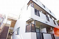 ヒルトップ湘南[2階]の外観