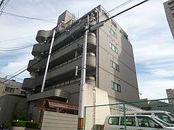 ユニゾン堂ヶ芝[5階]の外観