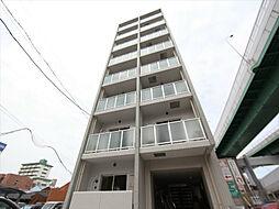 LUNA KASATORI(ルナ笠取)[2階]の外観