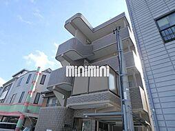 ロワイヤル・モア[1階]の外観
