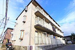 コスモ・マンション[2階]の外観