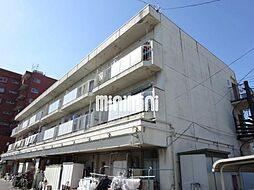 愛知県名古屋市守山区中新の賃貸マンションの外観