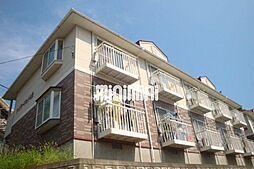 アンクラージェ小松島[2階]の外観