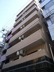 ステーションプラザロアール目黒都立大学[2階]の外観