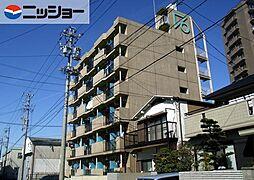 DOLL堀田I[4階]の外観
