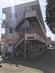 マンション小幡[202号室]の外観