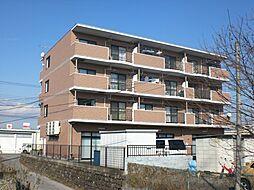 デルニエール[4階]の外観