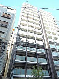 アーバネックス心斎橋[3階]の外観