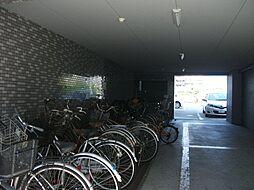 ベルメゾン御幸[7階]の外観