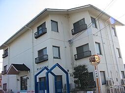 サンライフ亀岡[303号室号室]の外観