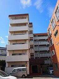 Famiry Mansion Ogura〜小倉ファミリーマン[203号室]の外観