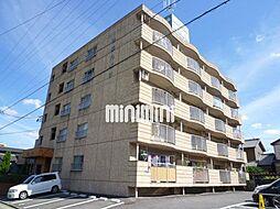 愛知県名古屋市港区善南町の賃貸マンションの外観